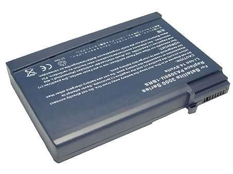 Batterie PA3098U-1BRS pour Notebook - Cybertek.fr - 0