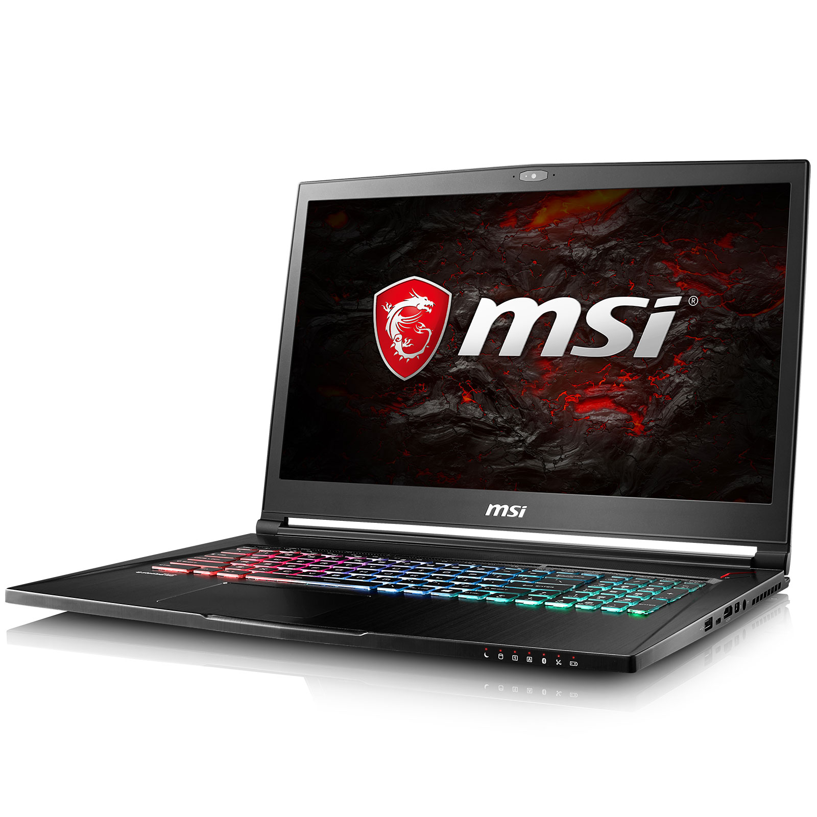 MSI 9S7-17B312-013 - PC portable MSI - Cybertek.fr - 4