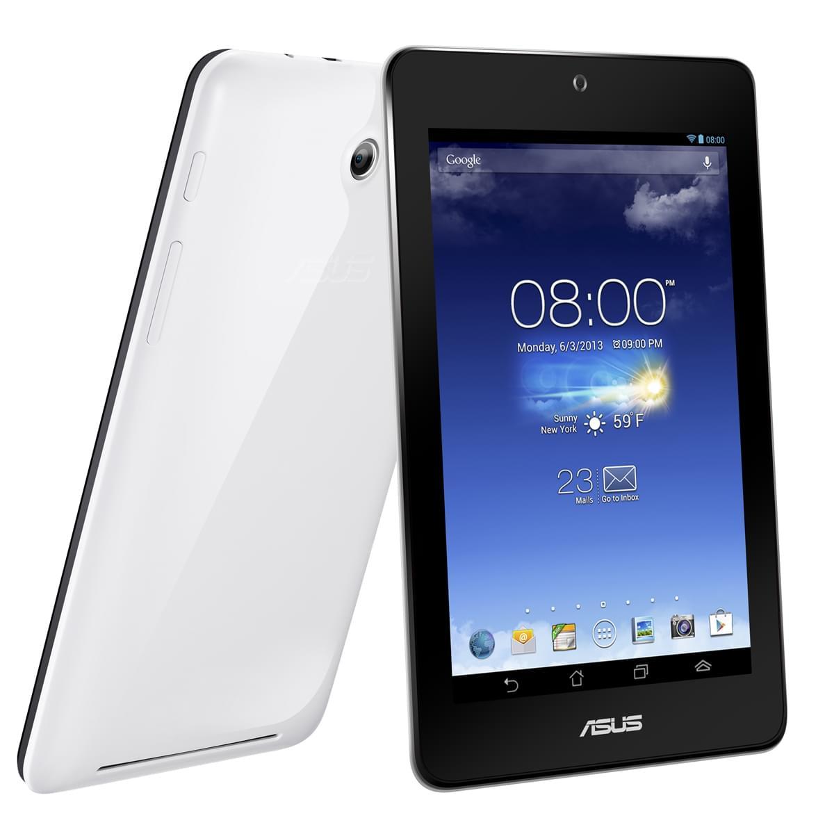 Asus ME173X-1A003A - Tablette tactile Asus - Cybertek.fr - 0