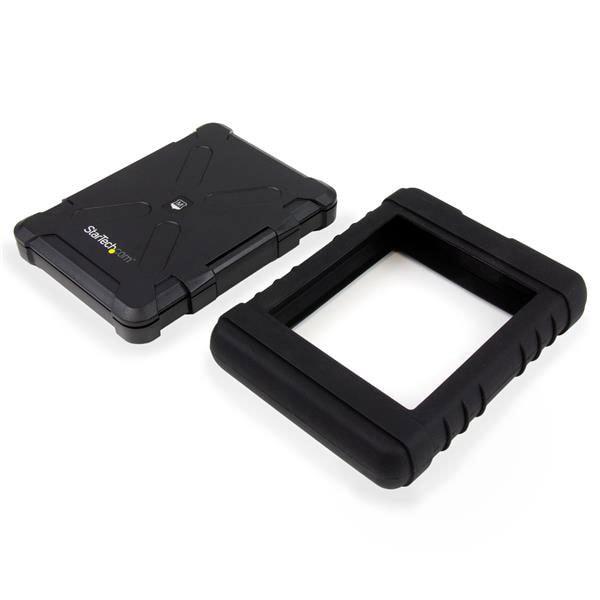"StarTech USB3.0 pour DD 2.5"" - Boîtier externe - Cybertek.fr - 3"