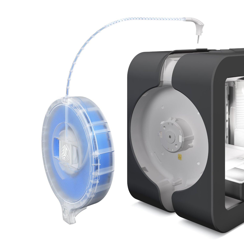 Imprimante 3D Systems CUBE 3 Grise (Imprimante 3D 15x15x15) - 2