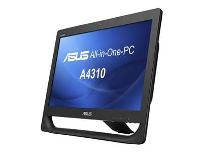 Asus A4310-BB020T (90PT00X1-M05350) - Achat / Vente All-In-One PC sur Cybertek.fr - 0