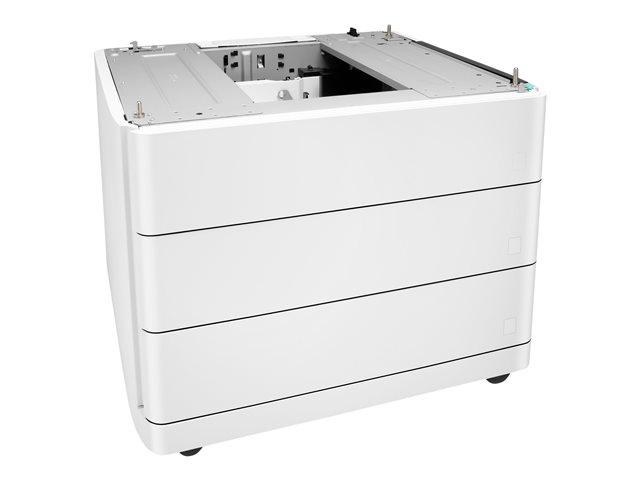 Bac papier HP P1V18A - Accessoire imprimante - Cybertek.fr - 1