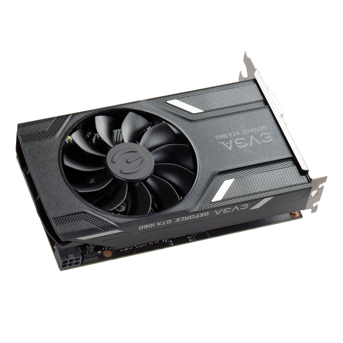EVGA GTX 1060 Gaming 3G 6160 3Go - Carte graphique EVGA - 2