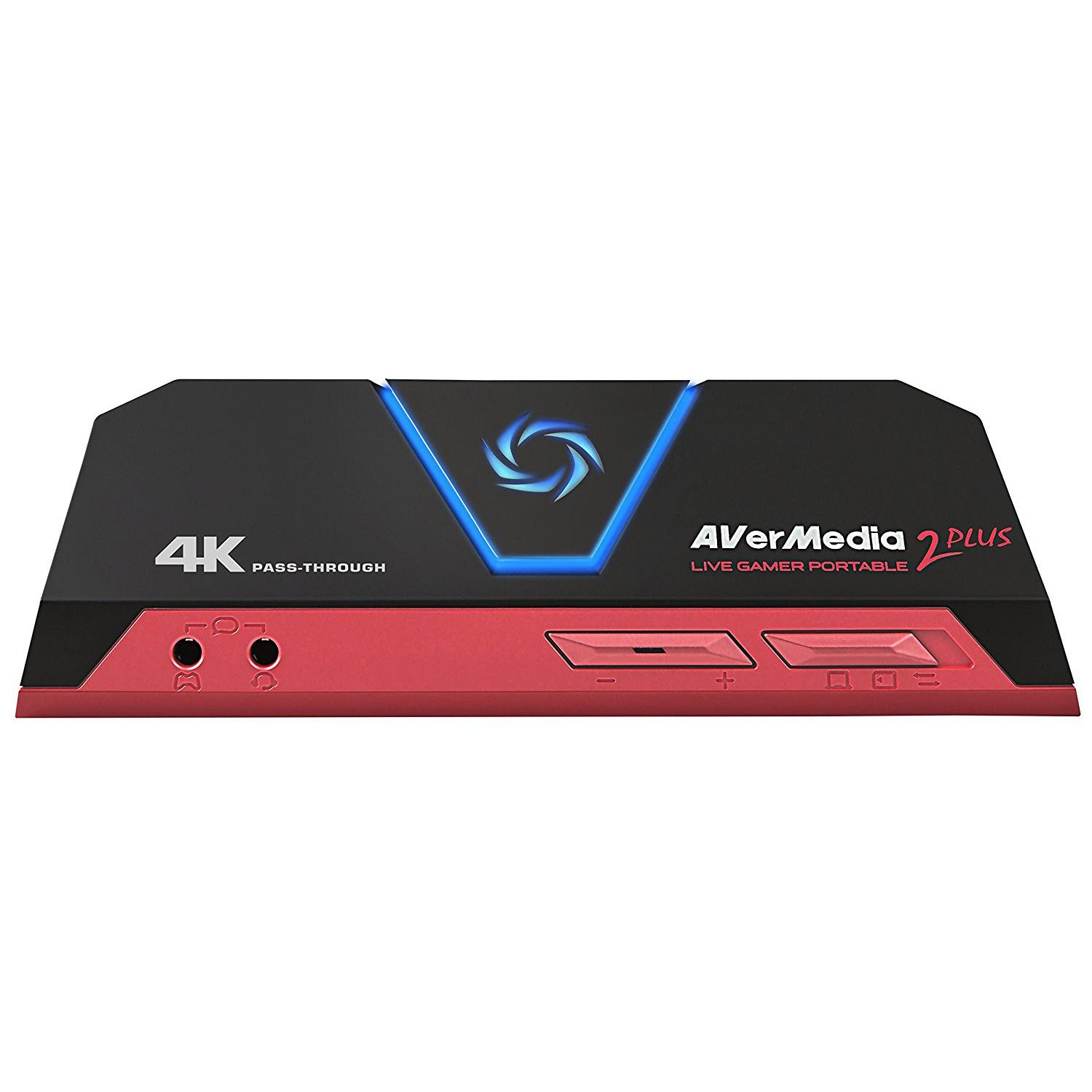 Avermedia Live Gamer Portable 2 Plus - 4K  - Carte d'acquisition vidéo - 0