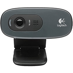 image produit Logitech WebCam C270 Refresh # Cybertek