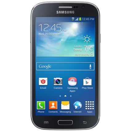 Samsung Galaxy Grand Neo Plus Dual SIM Black i9060 - Téléphonie - 0