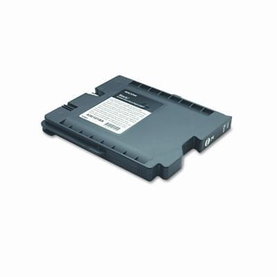 Ricoh Cartouche GC 21K Noir 1000p (405532) - Achat / Vente Consommable Imprimante sur Cybertek.fr - 0