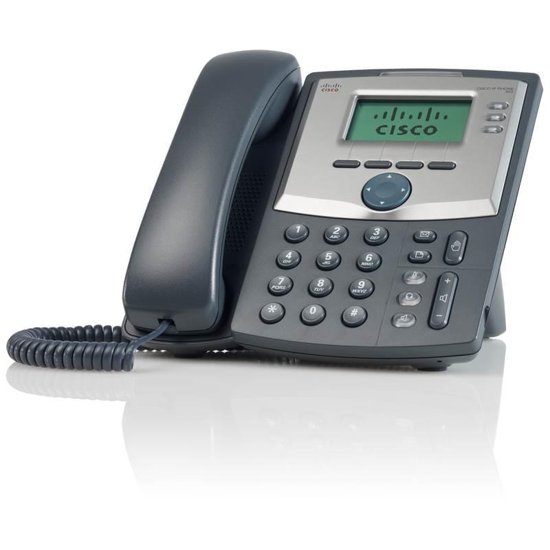 Cisco SPA303 (SPA303 -G2) - Achat / Vente Téléphonie sur Cybertek.fr - 0
