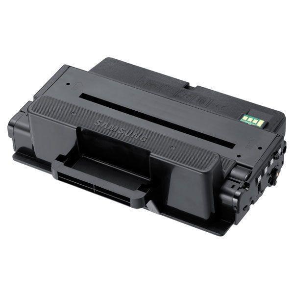 Toner Noir Haute Capacité 5000p - MLT-D205L pour imprimante Laser Samsung - 0