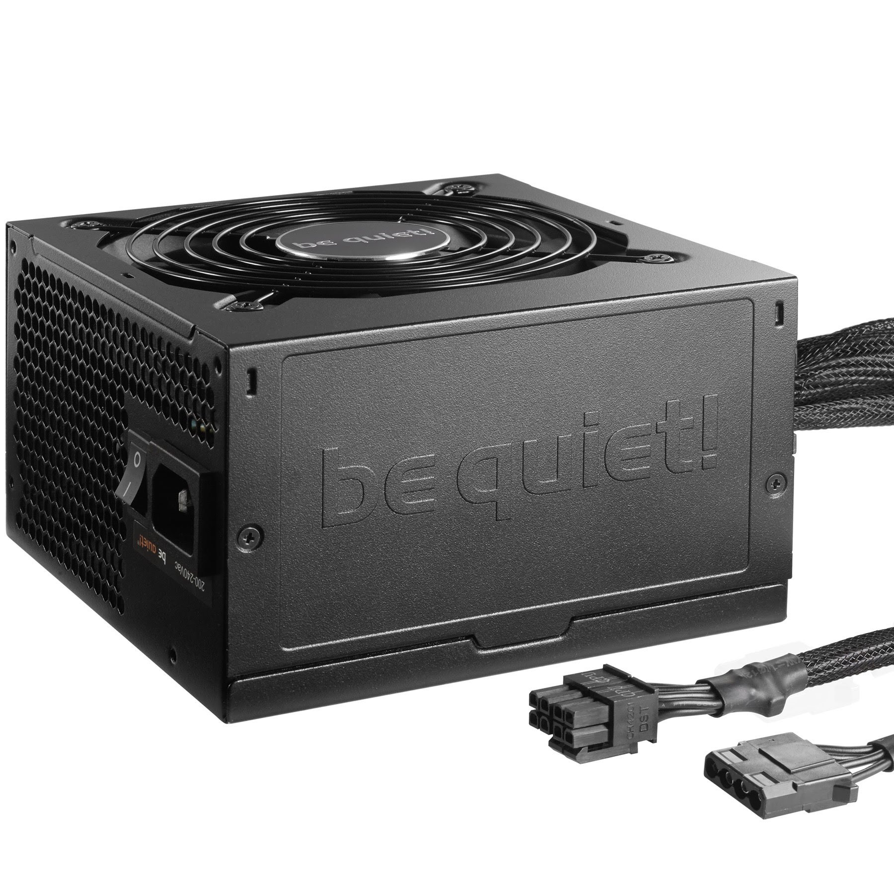 Be Quiet! System Power 9 (500W) - Alimentation Be Quiet! - 2