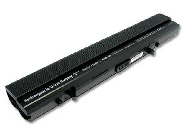 Batterie V6 pour Notebook - Cybertek.fr - 0