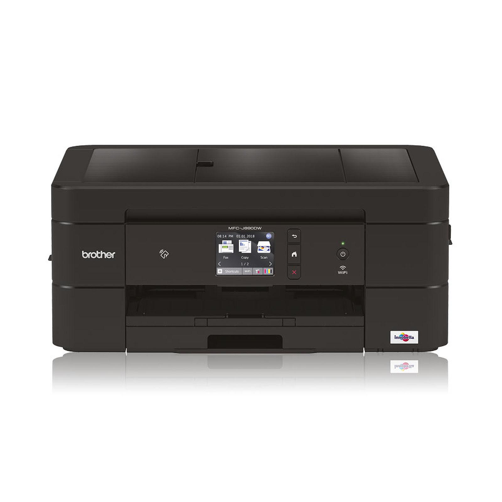 Imprimante multifonction Brother MFC-J890DW - Cybertek.fr - 0