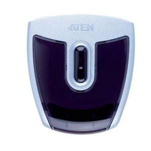 2UC- 1 périphérique USB Automatique - US221A - Commutateur Aten - 1