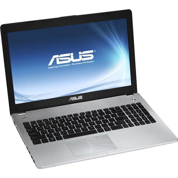 Asus N56VB-S3008H (N56VB-S3008H (4716659472186)) - Achat / Vente PC portable sur Cybertek.fr - 0