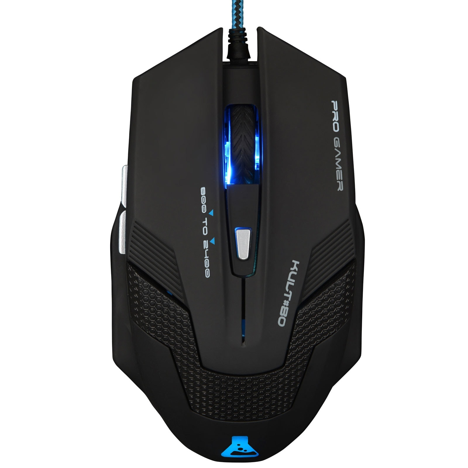 The G-LAB Gaming Combo 100 essential - Pack Clavier/Souris - 1