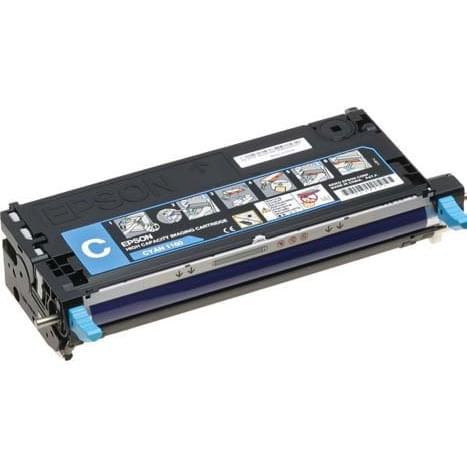 Epson Toner Cyan C13S051164 Std pour aculaser (C13S051164) - Achat / Vente Consommable Imprimante sur Cybertek.fr - 0