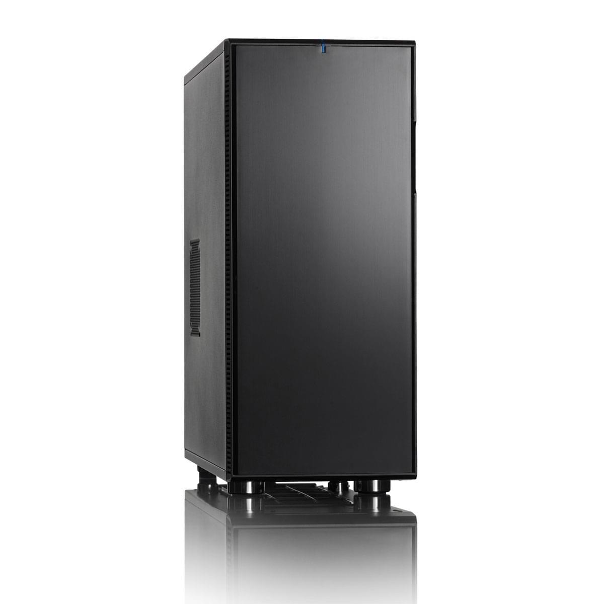 Fractal Design Define XL R2 Black Pearl (FD-CA-DEF-XL-R2-BL --) - Achat / Vente Boîtier PC sur Cybertek.fr - 0