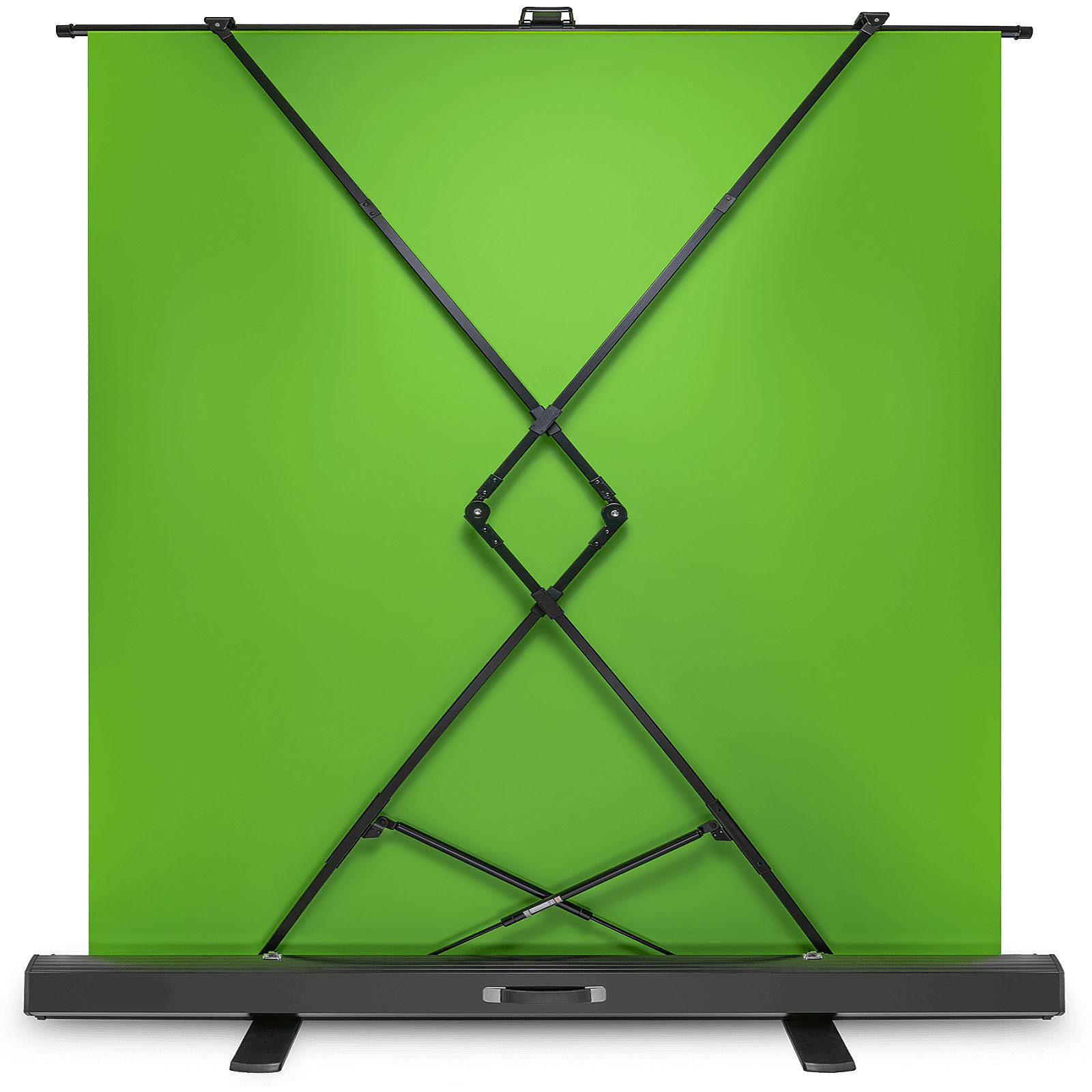 Green Screen XL - Streaming OPLite - Cybertek.fr - 4