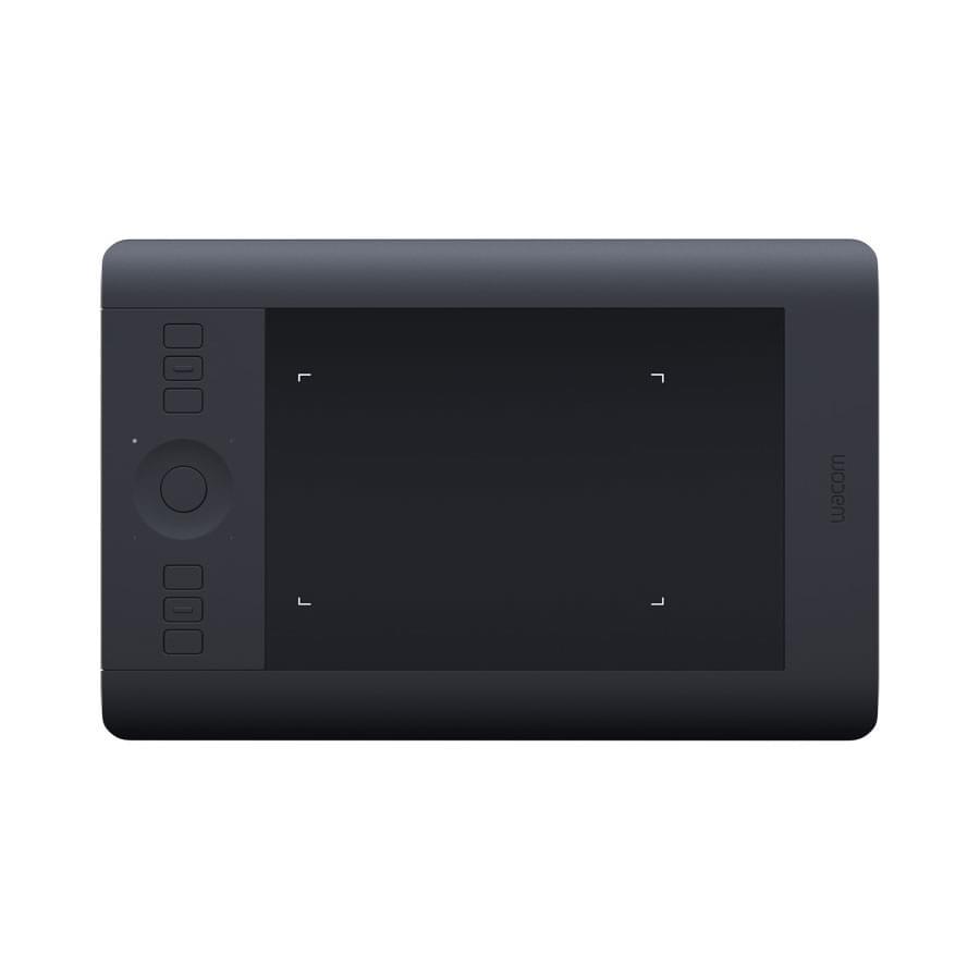 Wacom Intuos PRO Small (PTH-451-FRNL) - Achat / Vente Tablette graphique sur Cybertek.fr - 0