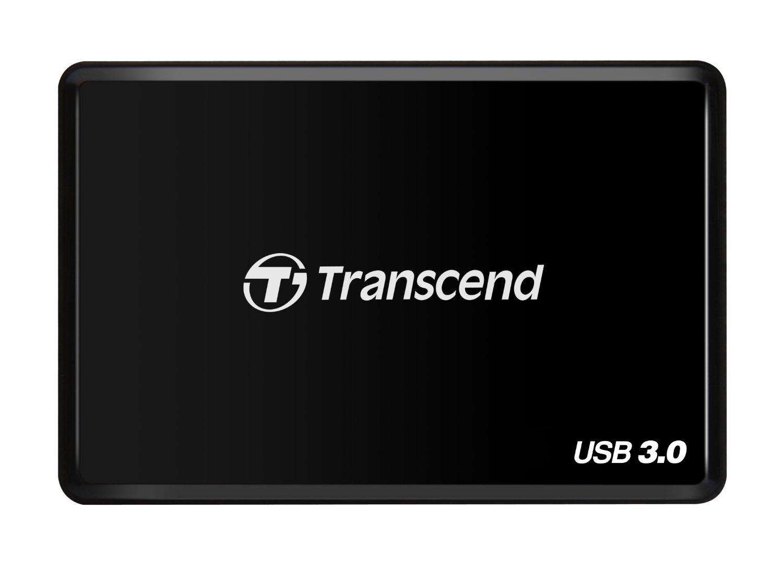 Transcend TS-RDF2 Lecteur CFast 2.0 USB3 (TS-RDF2) - Achat / Vente Lecteur carte mémoire sur Cybertek.fr - 0