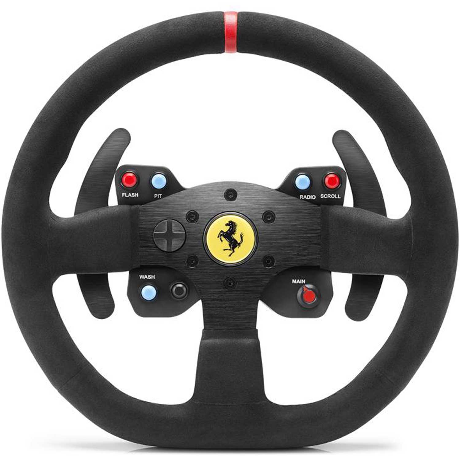ThrustMaster 599XX EVO 30 Wheel Add-On Alcantara - Périphérique de jeu - 2