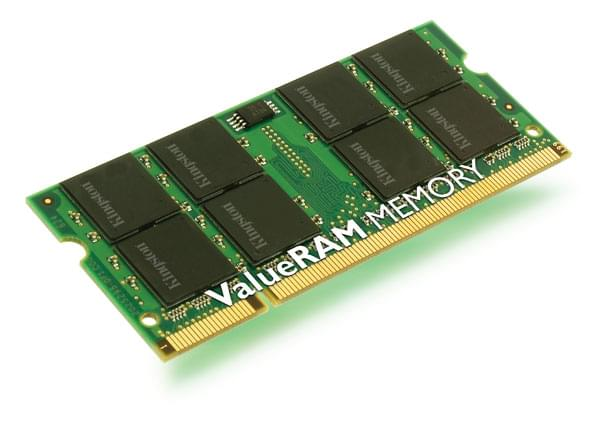 Marque/Marque SO-DIMM 1Go DDR2 800 - Mémoire PC portable - 0