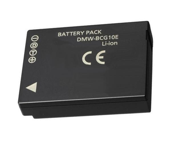Batterie Panasonic PS0G10E pour Appareil Photo Numérique - 0