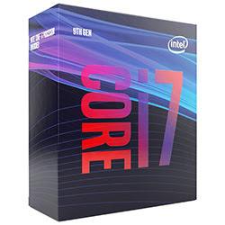 image produit Intel Core i7-9700 - 3GHz/LGA1151(2017)/BOX Cybertek