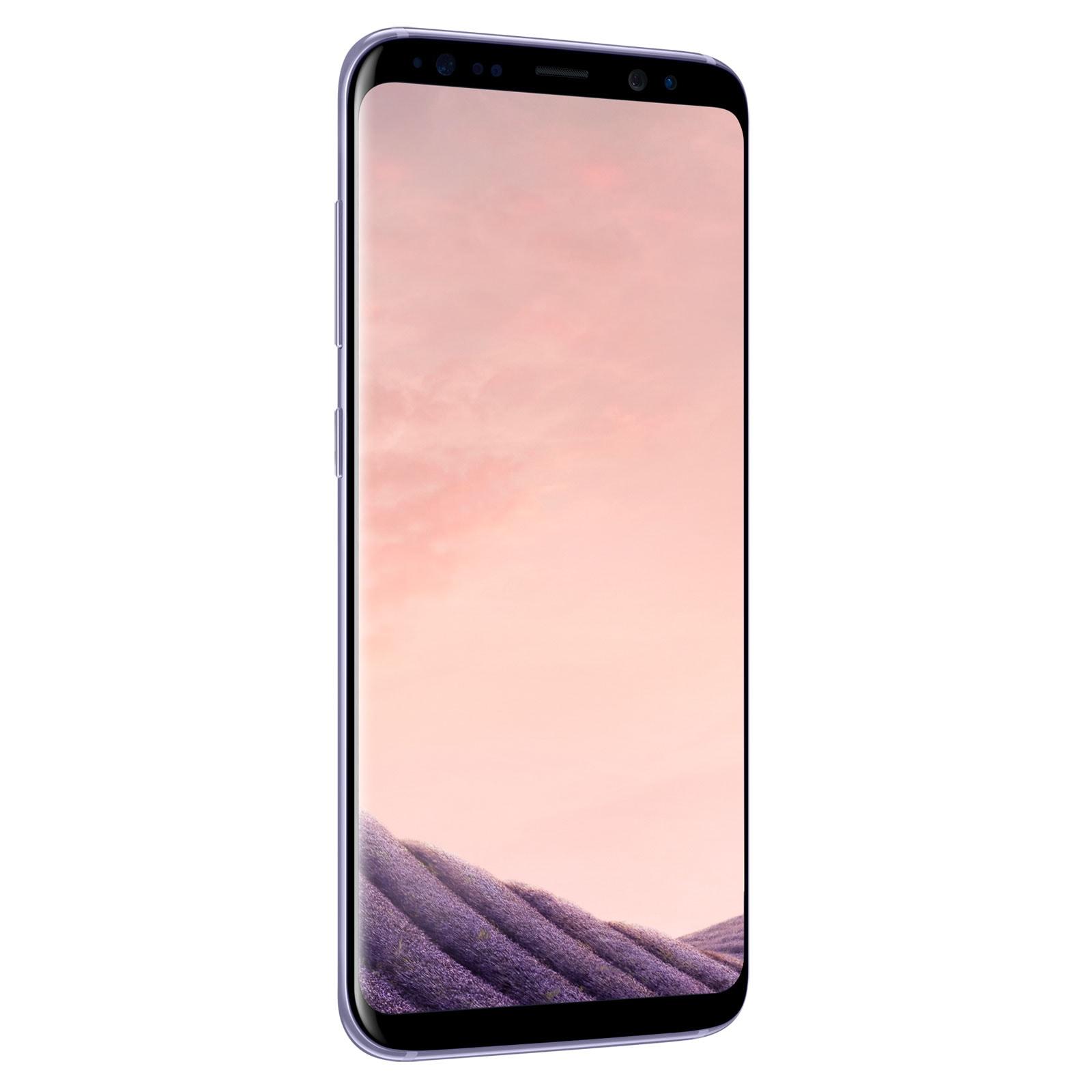 Samsung Galaxy S8 64Go G950 Orchid Gray - Téléphonie Samsung - 3