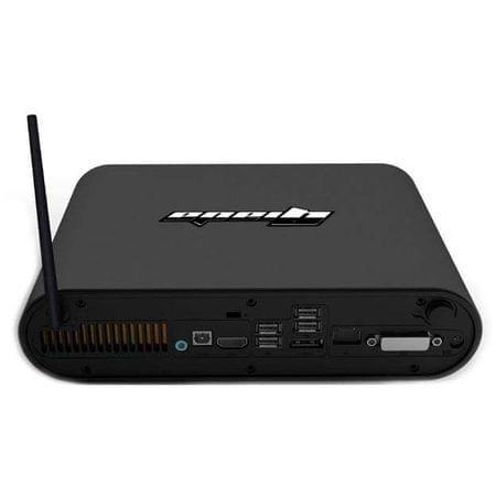 Giada Barebone et Mini-PC Giada D2301-ION (D2301-B5541-BD) - Achat / Vente Barebone et Mini-PC sur Cybertek.fr - 0