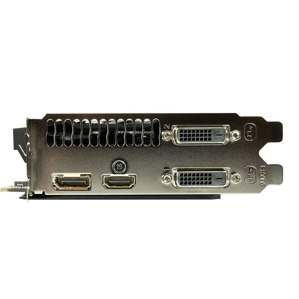 Gigabyte GTX1060 WINDFORCE OC 3G 3Go - Carte graphique Gigabyte - 1