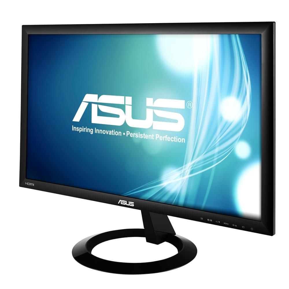 Asus VX228H (VX228H) - Achat / Vente Ecran PC sur Cybertek.fr - 0