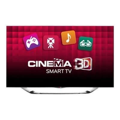 LG 55LA690S (55LA690S) - Achat / Vente TV sur Cybertek.fr - 0