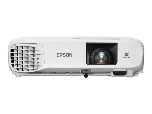 Epson EB-S39 - Vidéoprojecteur Epson - Cybertek.fr - 4