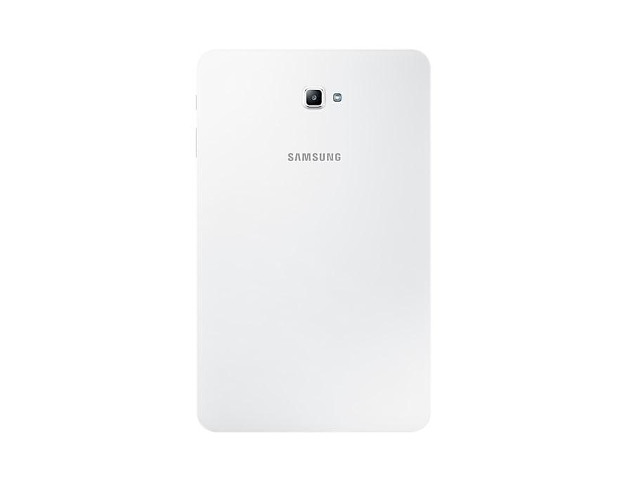 Samsung Galaxy TAB A (2016) 4G T585NZW Grey - Tablette tactile - 1