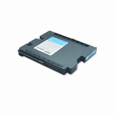 Ricoh Cartouche GC 21C Cyan 1000p (405533) - Achat / Vente Consommable Imprimante sur Cybertek.fr - 0