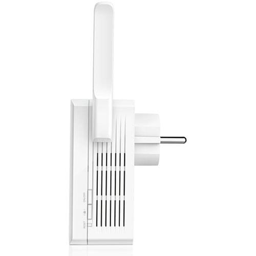 TP-Link TL-WA865RE Répéteur WiFi 300Mbps avec prise (TL-WA865RE) - Achat / Vente Point d'accès et Répéteur WiFi sur Cybertek.fr - 3