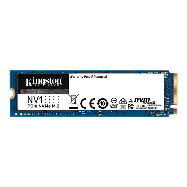 Kingston NV1 960Go-1To M.2 - Disque SSD Kingston - Cybertek.fr - 0