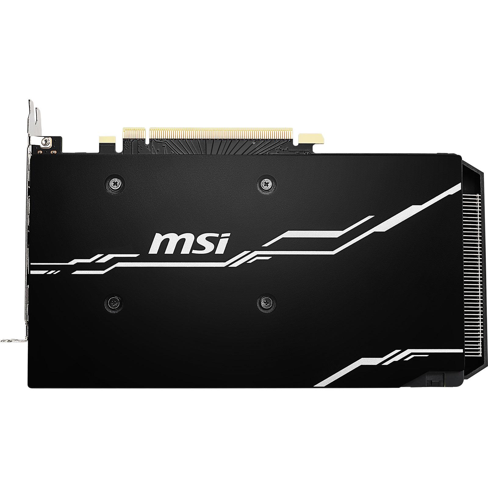 MSI RTX 2070 VENTUS 8G 8Go - Carte graphique MSI - Cybertek.fr - 2