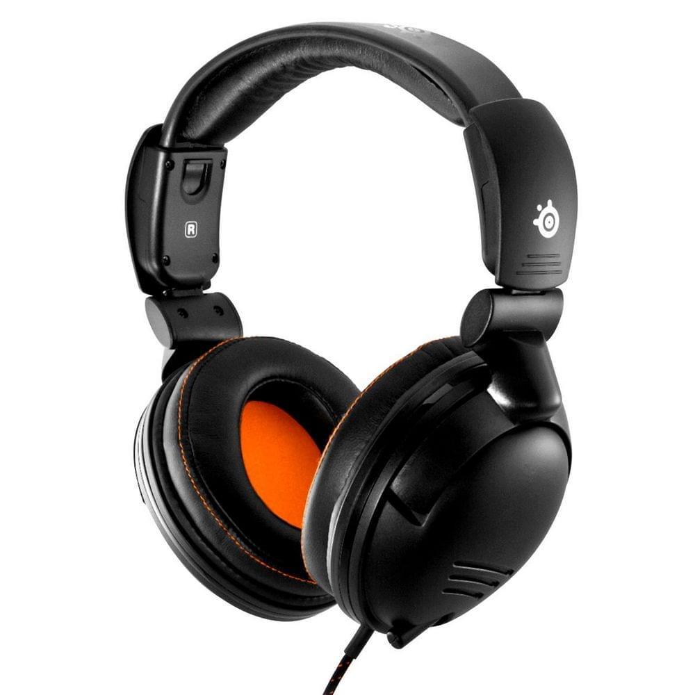 Steelseries 5H V3 Stereo Noir - Micro-casque - Cybertek.fr - 0