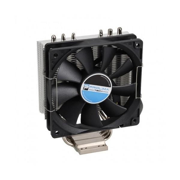Prolimatech SK1155/1156/AM2+/AM3+ - Ventilateur CPU Prolimatech - 0