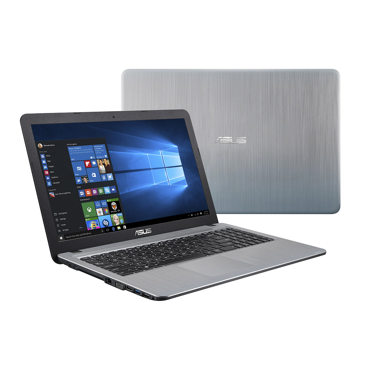 Asus 90NB0B03-M25310 - PC portable Asus - Cybertek.fr - 0