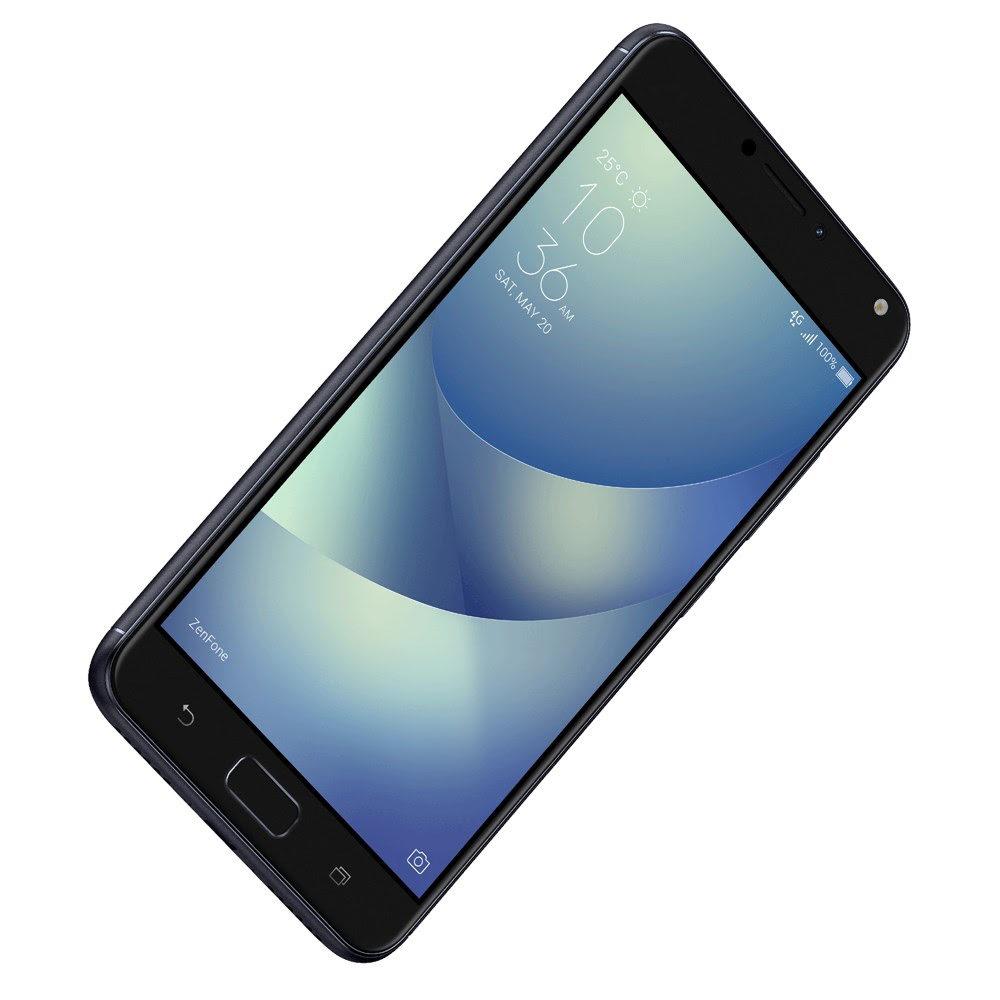 """Asus ZenFone 4 MAX 5.5"""" ZC554KL 32Go Black - Téléphonie Asus - 2"""
