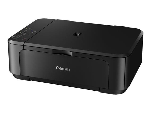 Canon PIXMA MG3550 NOIRE (8331B006AA) - Achat / Vente Imprimante Multifonction sur Cybertek.fr - 0
