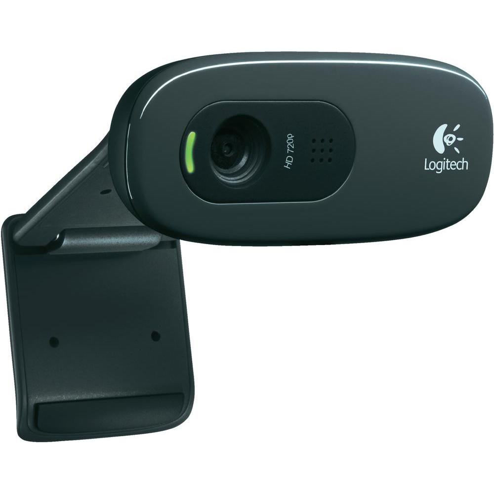 Logitech WebCam C270 Refresh (960-001063) - Achat / Vente Caméra / Webcam sur Cybertek.fr - 2