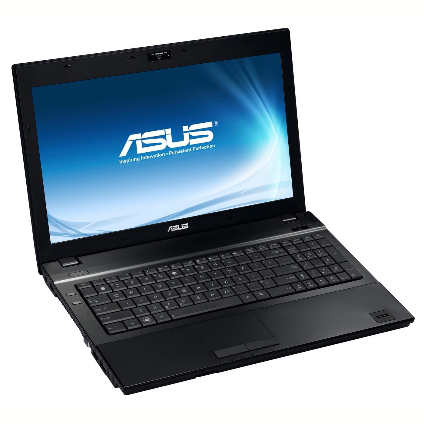 Asus B53S-SO109X - PC portable Asus - Cybertek.fr - 0