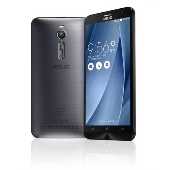 Asus ZenFone 2 32Go Silver ZE551 (ZE551ML-6J162WW) - Achat / Vente Téléphonie sur Cybertek.fr - 0