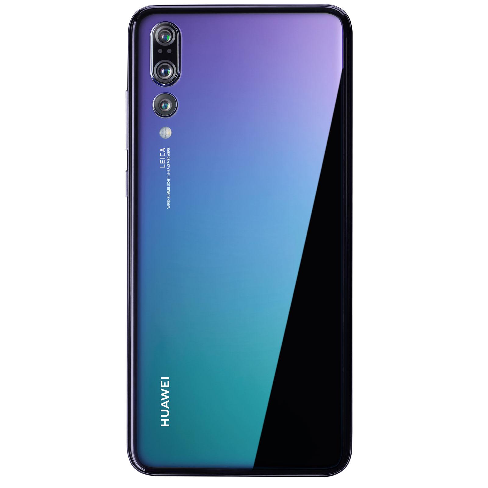 Huawei P20 PRO 128Gb Twilight - Téléphonie Huawei - Cybertek.fr - 1