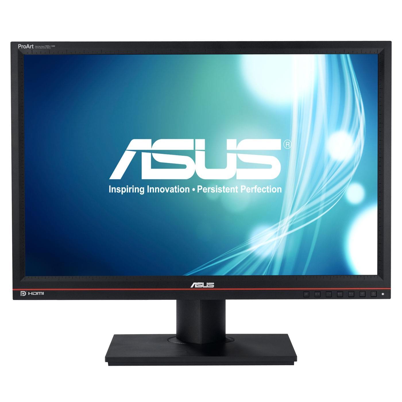Asus PA246Q (PA246Q) - Achat / Vente Ecran PC sur Cybertek.fr - 0